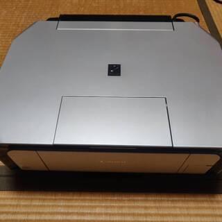 【インクジェットプリンター】PIXUS MP610