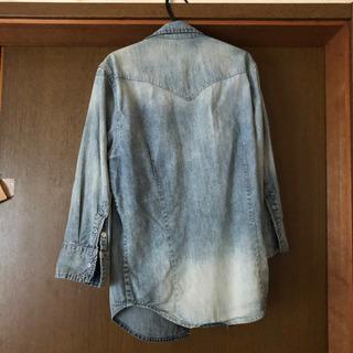 Cook jeans / デニムシャツ
