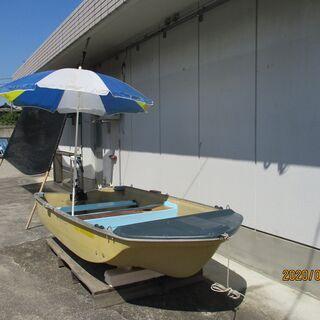 ヤマハ TRI-10FS  トリテンボート中古艇 免許不要艇最大...