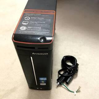 【ネット決済】Lenovo デスクトップPC 中古 H330 i...