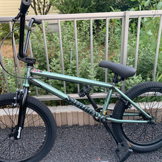 BMX Sunday bikes 2021 scout