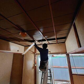 リフォーム 設備 等 建築 工事 全般 現場 作業員 募集