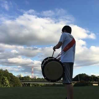 一緒に和太鼓、篠笛の合奏しませんか? − 千葉県