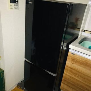 TOSHIBA ノンフロン冷凍冷蔵庫