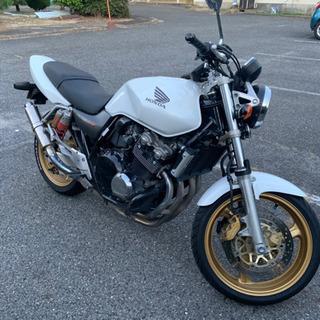 CB400SF Vtec speck2