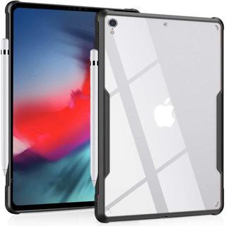 iPad Pro 12.9インチ ウルトラスリムクリアケースシリ...