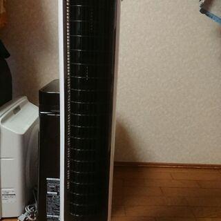 日立 縦型扇風機 スリムファン