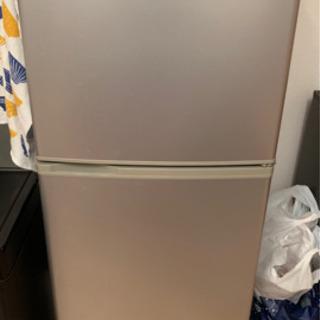 【137L】冷蔵庫
