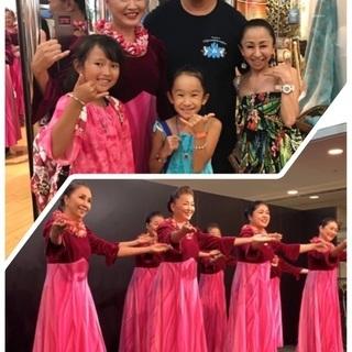 フラダンス教室 Kaupili hula studio メ…