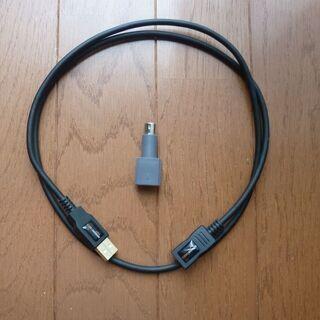 USB延長コード & USB → PS2 変換アダプタ