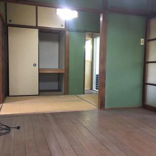[オーナーチェンジ]  宮田町 一軒家平屋