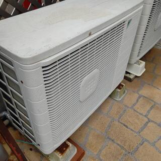 🔵ダイキン・ルームエアコン  2006年製  ATN22GSE-W - 家電