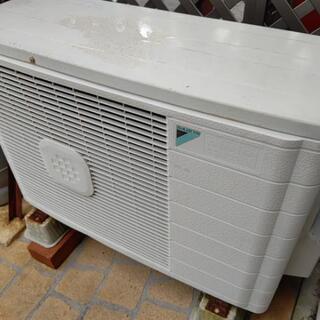 🔵ダイキン・ルームエアコン  2006年製  ATN22GSE-W − 静岡県