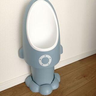 男の子 おまる 立ち便器 小便器 トイレトレーニング トイトレ