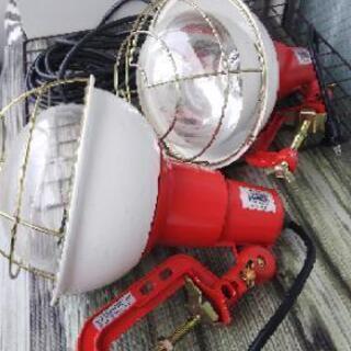 投光器 作業灯 屋外 照明 500W HATAYA ハタヤ…