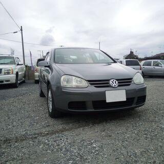 VW ゴルフGLi 現状販売 コミコミ価格