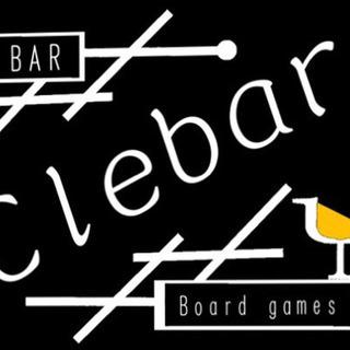 静岡ボードゲーム&バー《clebar》