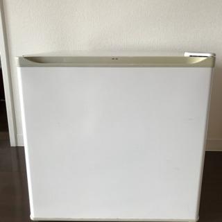 2007年製 小型冷蔵庫