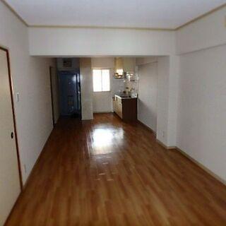 【初期費用3万円部屋】中間市、初登場3LDK♪こんな条件なかなか...