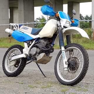 発送可★ホンダ XR250R ME06(1991y) 書類…
