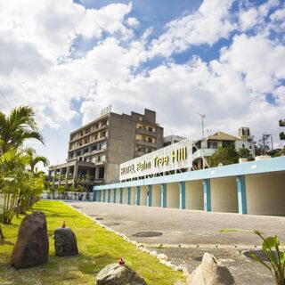 【人気】ホテルをウィークリー契約で便利に連泊利用|パームツリーヒルのウィークリープラン - 沖縄市