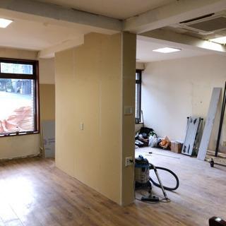 各種リフォーム 大工工事 塗装 屋根板金 − 北海道