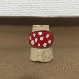 可愛い【指輪①】¥90