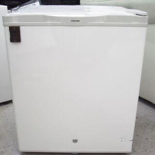 【恵庭】⑯TOSHIBA/東芝 1ドア冷蔵庫 2006年製 39...
