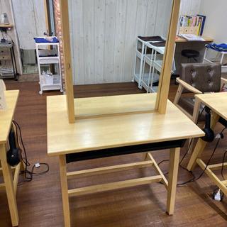 美容室セット面《対面式》GRAIN(グレイン)日本製