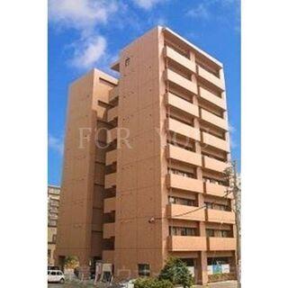 ☆円山公園駅より4分☆好立地の9階建てマンション♪安心のセキュリ...