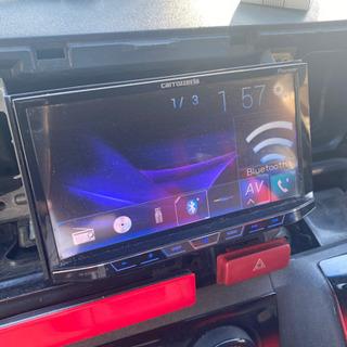 carrozzeria FH-9200DVD Bluetooth
