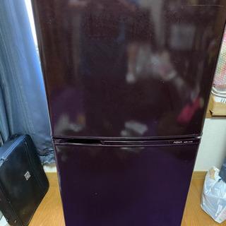 冷蔵庫 137リットル