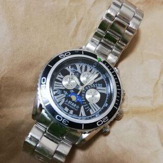 未使用 腕時計