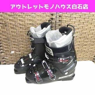GENFACTORY ゲン CARVE5 スキーブーツ 2…