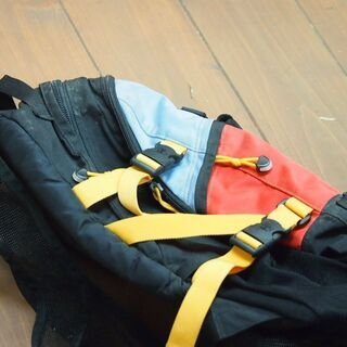 登山 キャンプ アウトドア リュック バックパック ② - 靴/バッグ