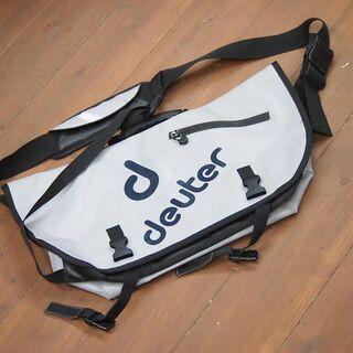 ドイター DEUTER 防水大型 メッセンジャーバッグ