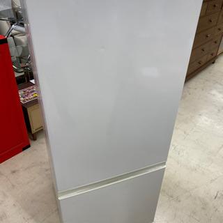 【冷蔵庫】AQUA 2ドア冷蔵庫 AQR-18E