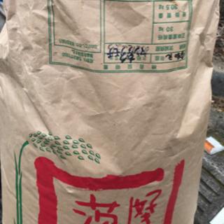 米30キロ(精米前)の画像