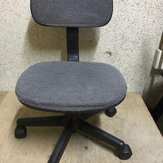 パソコンチェア 事務椅子 回転 キャスター付 高さ調整 直径52...