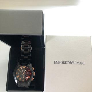 エンポリオアルマーニ 腕時計 セラミカ
