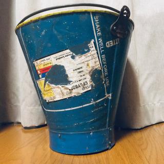 バケツ L ドラム缶リサイクル品 − 富山県