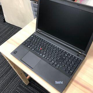 (ほぼ新品)ThinkPad L540 i5 2.60GHz 4...