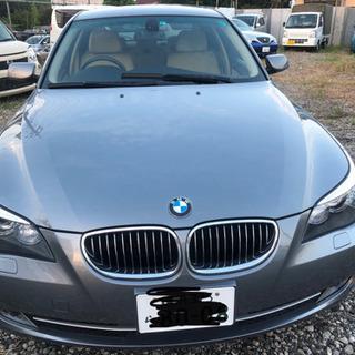 ビー・エム・ダブリュー BMW 525i ハイライン 令和4年5...