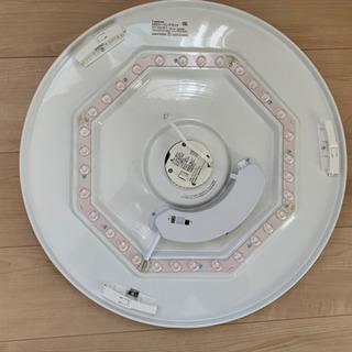 LED シーリングライト 照明 電気