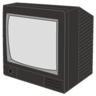 あげます♪(´ε` )  ブラウン管テレビ 下取り用などにいかが...