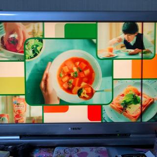 引き取り先決定 SONY 32型テレビ