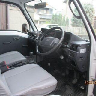 サンパー軽トラックの中古です