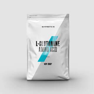 【新品】【未開封】L-グルタミン パウダー - 500g …