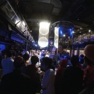 関西婚活🔆毎回綺麗な会場で楽しい会話、 少人数では味わえない雰囲気
