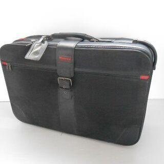 MENDOZA 軽量のソフトスーツケース キャリーバッグ(近くな...